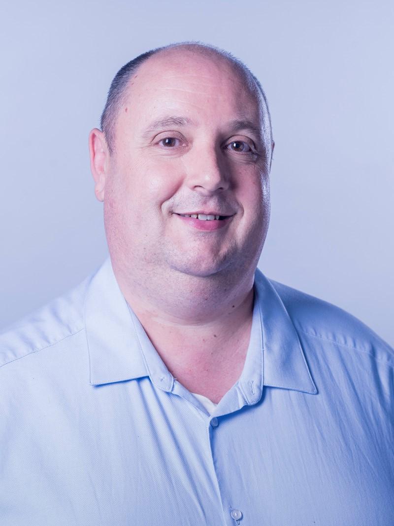Frédéric - Responsable Service Client ELPACK