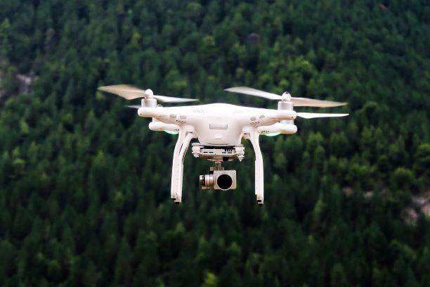 Secteur IOT - équipement électronique de Drônes