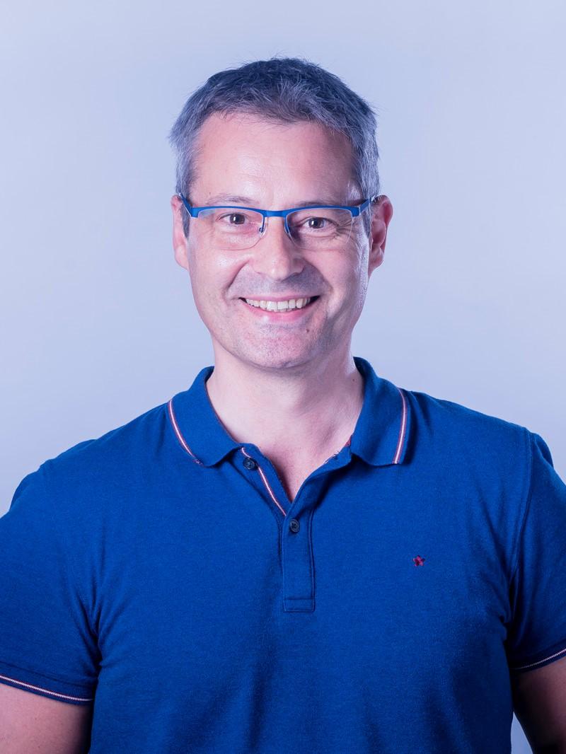 David - Technicien Intégration et Test PHAREL
